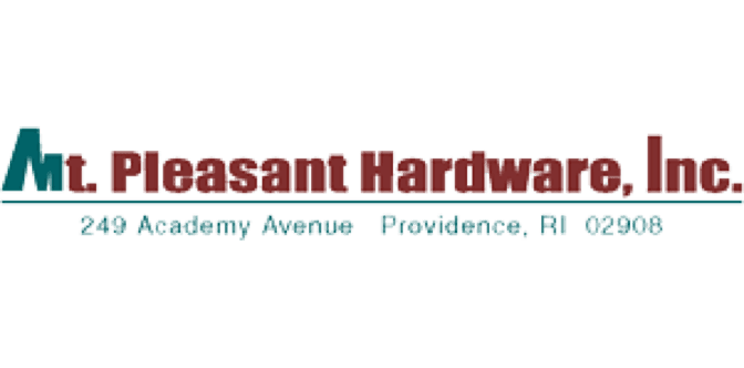 Mt. Pleasant Hardware
