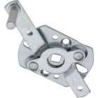 National Garage Door Swivel Lock Image 1