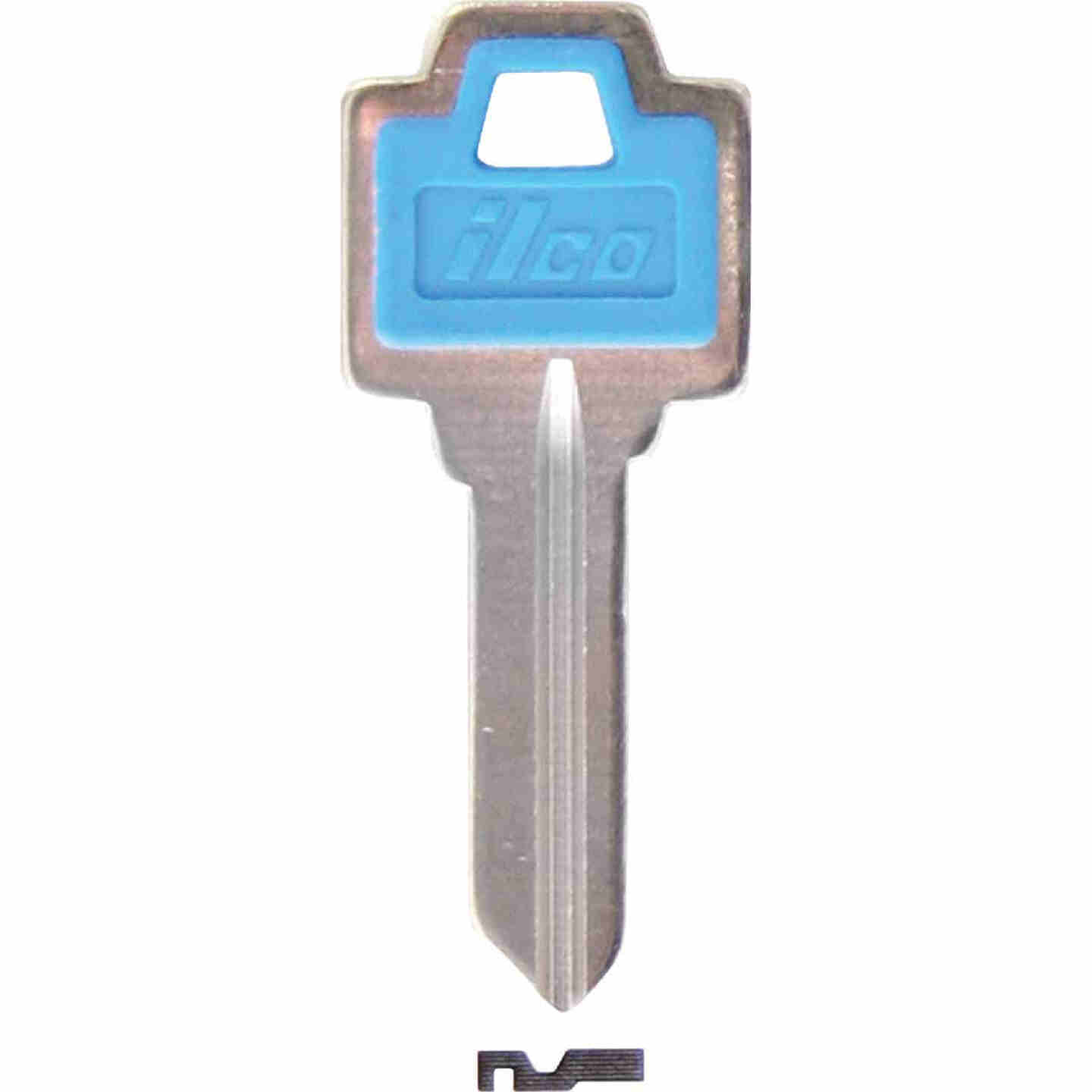 ILCO Weiser Design Decorative House Key, WR5PC (5-Pack) Image 1