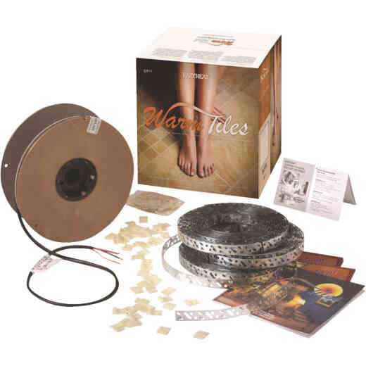 Floor Warming Cables & Accessories
