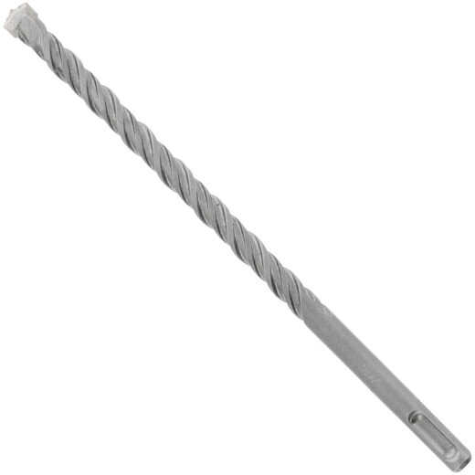 Diablo SDS-Plus 7/16 In. x 8 In. Carbide-Tipped Rotary Hammer Drill Bit