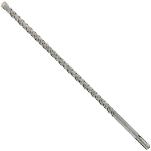 Diablo SDS-Plus 7/16 In. x 12 In. Carbide-Tipped Rotary Hammer Drill Bit
