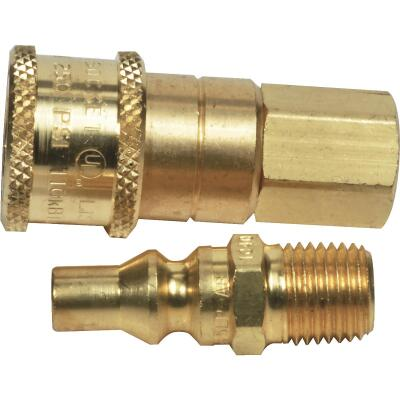 MR. HEATER 1/4 In. Gas Connector