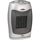 Best Comfort 1550-Watt 120-Volt Oscillating Ceramic Space Heater with PTC Image 1