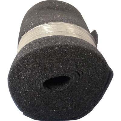 Flanders 24 In. x 300 In. x 1/4 In. Foam MERV 4 Trimmable Air Filter