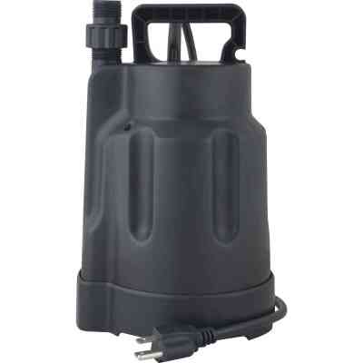 Do it 1/4 HP Submersible Utility Pump