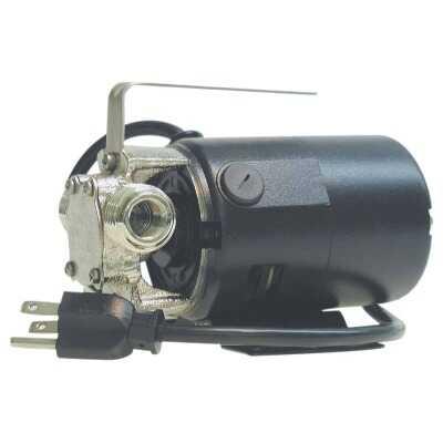 Do it Garden Hose Centrifugal Portable Pump