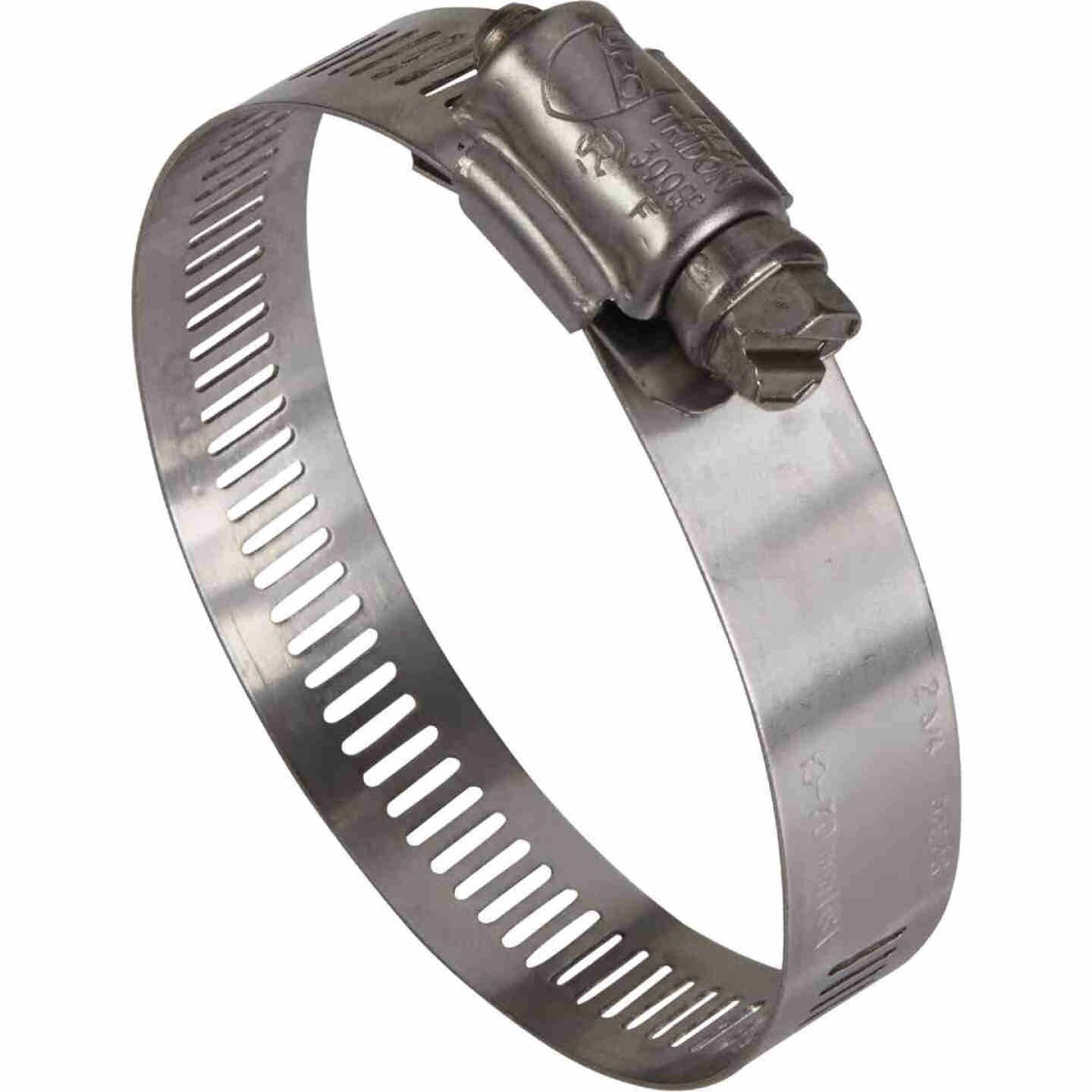 Ideal 1-3/4 In. - 2-3/4 In. Marine-Grade Hose Clamp Image 1