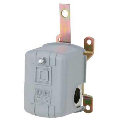 Square D Pumptrol Float Pump Switch