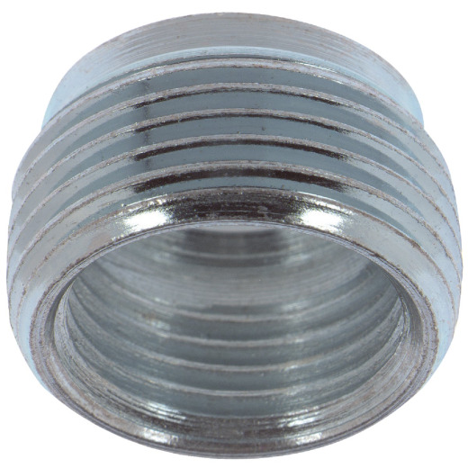 Halex 3/4 In. to 1/2 In. Rigid Reducing Conduit Bushing