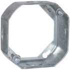 Raco 4 In. x 4 In. x 1-1/2 In. Octagon Box Extension Image 1