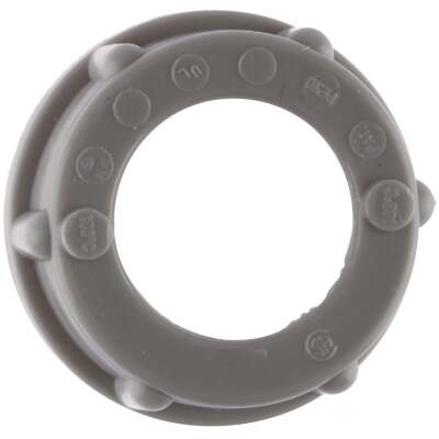 Halex 2 In. Rigid & IMC Insulating Conduit Bushing