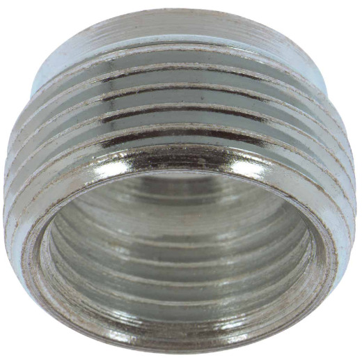 Halex 1 In. to 3/4 In. Rigid Reducing Conduit Bushing