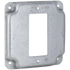 Raco GFI Outlet 4 In. x 4 In. Square Device Cover Image 1