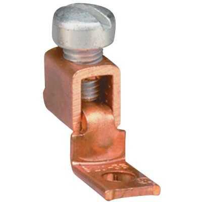 Gardner Bender #14 to #10 STR, #14 to #6 SOL Copper Mechanical Lug Terminal (2-Pack)