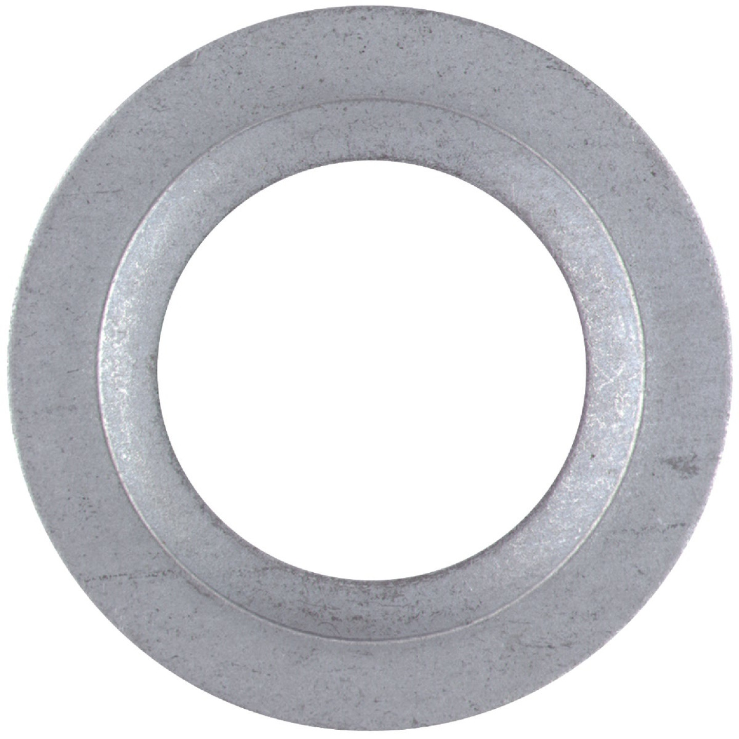 Halex 1-1/4 In. to 1 In. Plated Steel Rigid Reducing Washer (2-Pack) Image 1