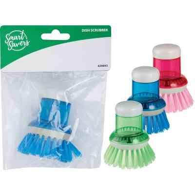 Smart Savers Polyproylene Dish Scrubber