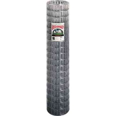 Keystone Red Brand 48 In. H. x 100 Ft. L. (2x4) Welded Wire Utility Fence