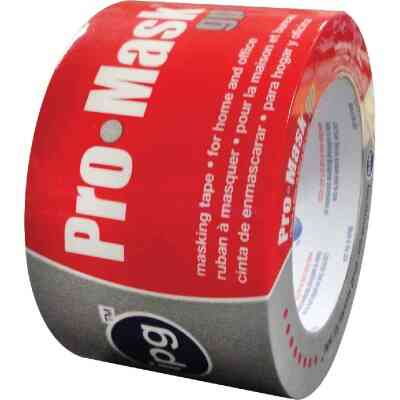 IPG PG500 2.83 In. x 60 Yd. General-Purpose Masking Tape
