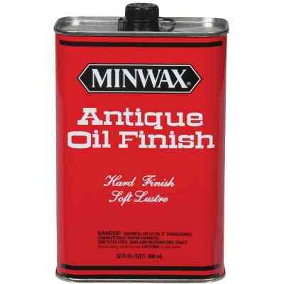 Minwax 1 Qt. Antique Oil Finish