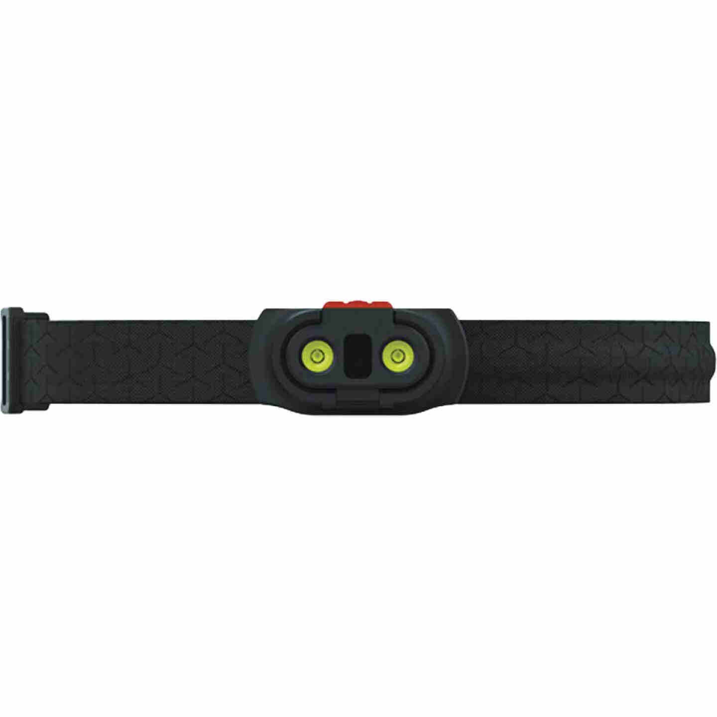 Nebo Einstein 500 Lm. LED 3AAA Headlamp Image 1