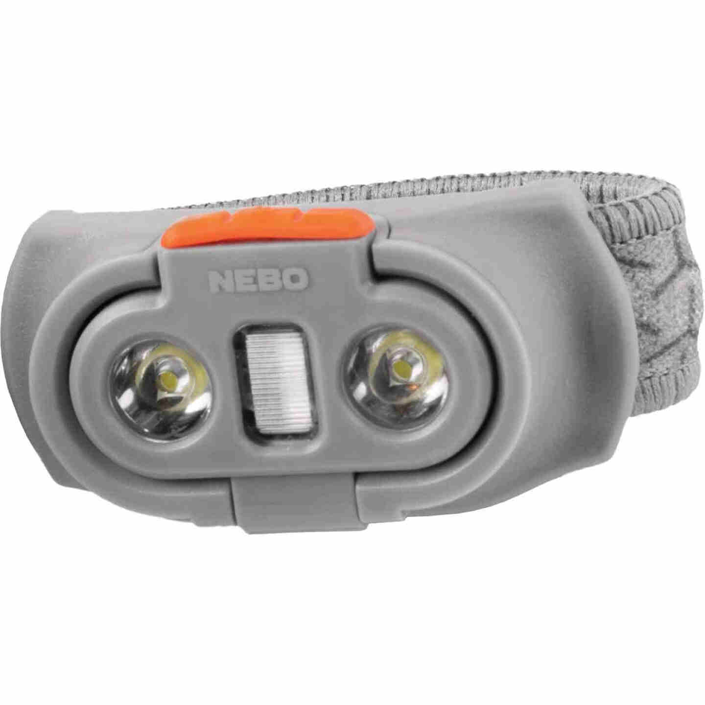 Nebo Einstein 500 Lm. LED 3AAA Headlamp Image 4